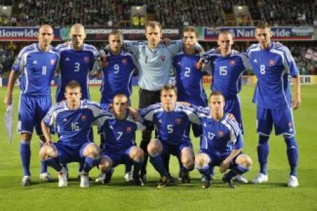 35cd387a8969f SLOVENSKÁ FUTBALOVÁ REPREZENTÁCIA - Fotoalbum - Slovenská futbalová ...